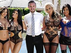 Смотреть онлайн секс порно видео большие попы