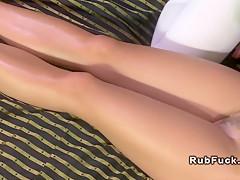 лесби попки видео
