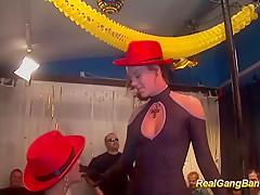 Немецкие порно фильмы в чулках