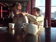 Порно видео молоденькая горничная hd