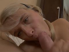 Смотреть порно снял проститутку