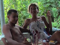 Порно видео зрелая стройная