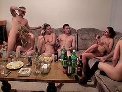 Смотреть порно пожилых семейных пар