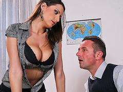 Брюнетки порно ролики онлайн