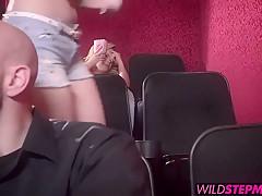 Порно толстушек с большими членами