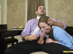 Порно девушка в красивых трусиках