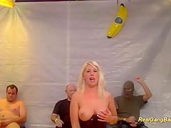 Немецкое экстремальное порно