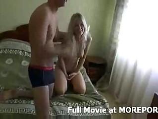Порно видео красивые блондинки