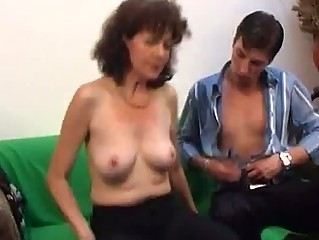 Красивые русские зрелые дамы