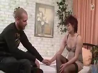 Немецкое порно зрелых мамочек