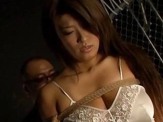 Старухи азиатки порно