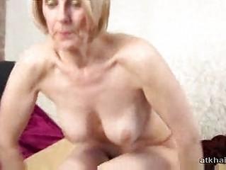 Русское порно зрелых красоток
