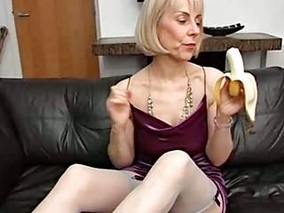 Видео порно зрелые соло