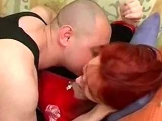 Волосатые русские зрелые дамы
