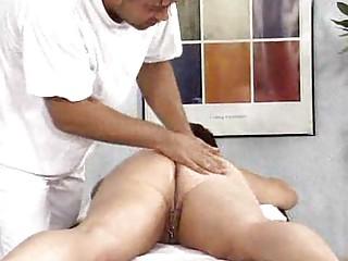 Секс массаж виде